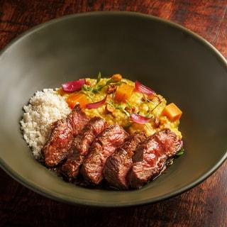 Peixe ao molho de camarão